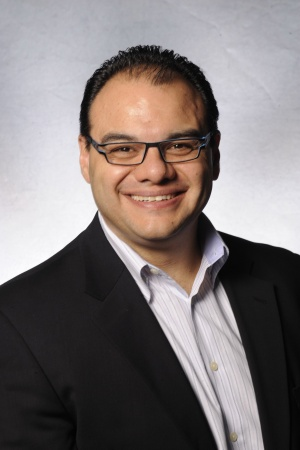 Nick J.M Profeta-Connect Group Calgary